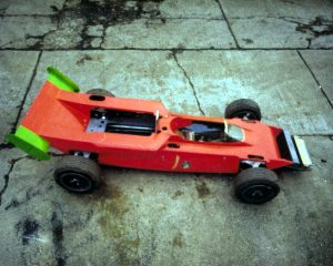 Type 64 Indycar