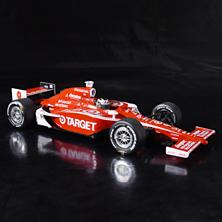 2008 Dallara/Honda