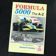 Formula 5000 The A-Z