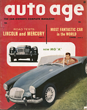 Auto Age