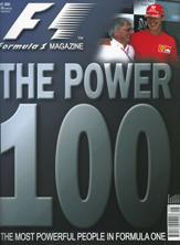 Formula 1 Magazine