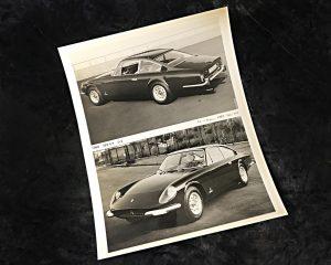 Ferrari 365 GT