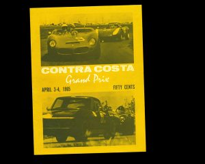 The Contra  Costa  Grand Prix