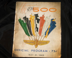 Indianapolis Motor Speedway, 49th Indy 500