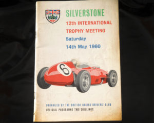 Silverstone, 12th International Trophy