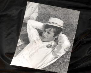 Jacky Ickx, Brabham BT26