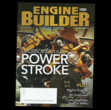 Engine Builder
