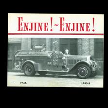 Enjine! Enjine!