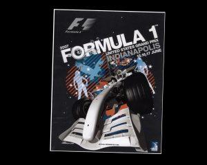 Indianapolis Motor Speedway, US GP