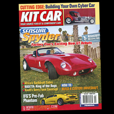 Kit Car (USA)