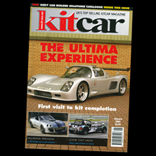 Kit Car (UK)