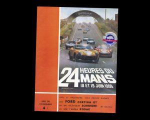 Le Mans, 24 Heures du Mans