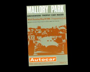 Mallory Park, Grovewood Trophy