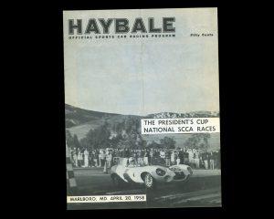 Marlboro Haybale, Presidents Cup