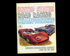 Riverside International Raceway, USRRC