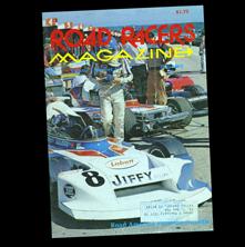 Road Racers Magazine