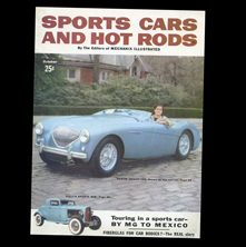 Sports Cars & Hot Rods