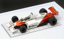 McLaren MP4/1D