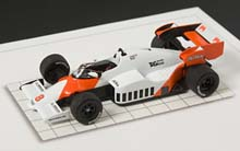 McLaren MP4/1E