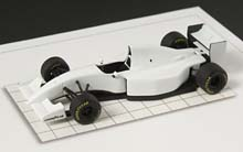 McLaren MP4/8B