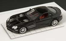 McLaren Mercedes SLR