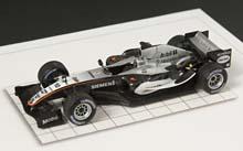 McLaren MP4-20A