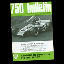 750 Bulletin