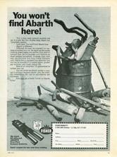 Abarth Exhausts