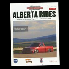 Alberta Rides