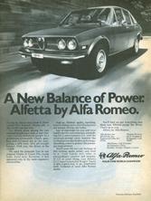 Alfetta Alfa Romeo