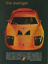Avenger GT12