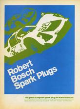 Bosch Sparkplugs