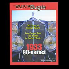 Buick Bugle