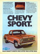 Chevy Sport