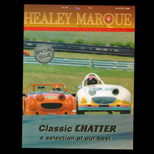 Healey Marque