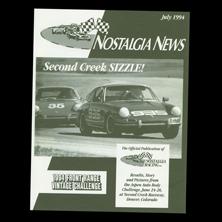 Nostalgia News