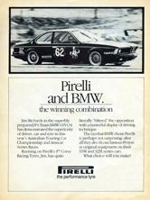 Pirelli - JPS BMW
