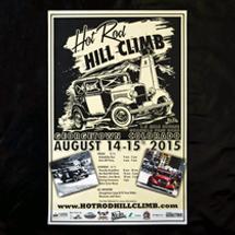 Hot Rod Hill Climb