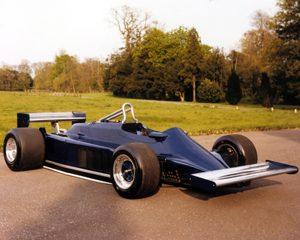 Lotus Type 87
