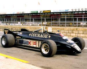 Lotus Type 88B