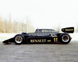 Lotus Type 93T