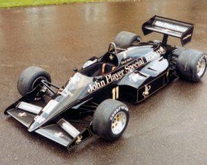 Lotus Type 95T