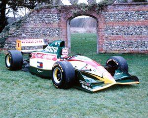 Lotus Type 107B