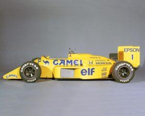 Lotus Type 99T