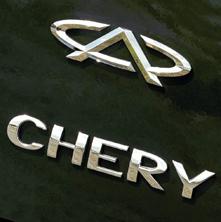 Chery (CHI)