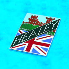 Healey (UK)