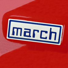 March (UK)