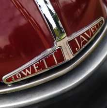 Jowett Javelin (UK)