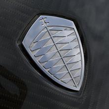 Koenigsegg (S)