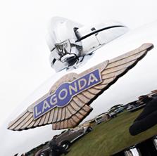 Lagonda (UK)